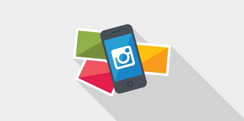 Instagram Interactive Gallery