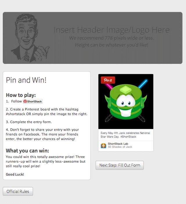 Pin-and-Win
