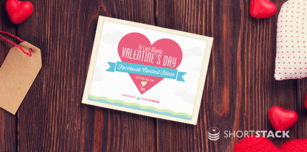 Facebook Contest Ideas for Valentine's Day