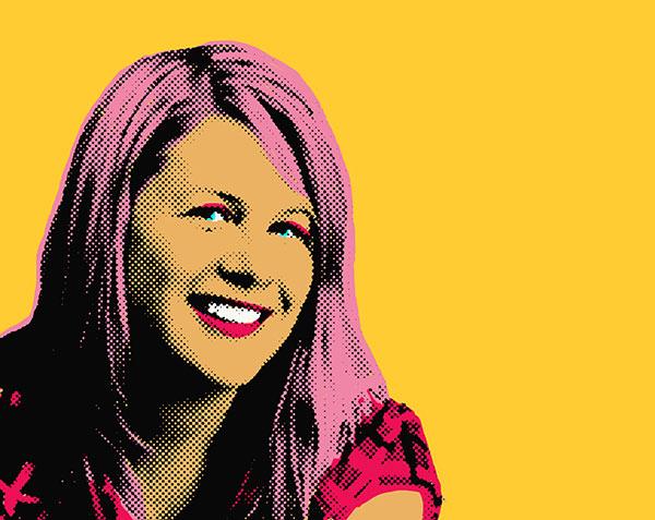 Amy Schemenauer