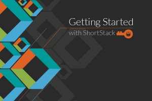 Getting Started with ShortStack