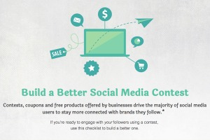Build Better Social Media Contests