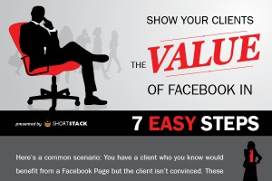 Show Your Clients the Value of Facebook in 7 Easy Steps