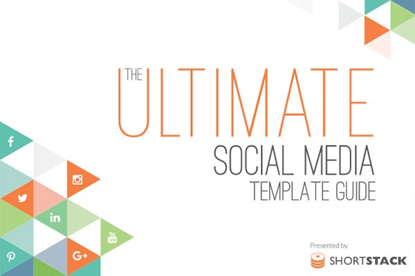 The Ultimate Social Media Template Guide