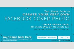 Facebook Cover Photo Design Template