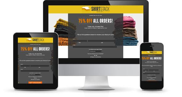 ShortStack Examples