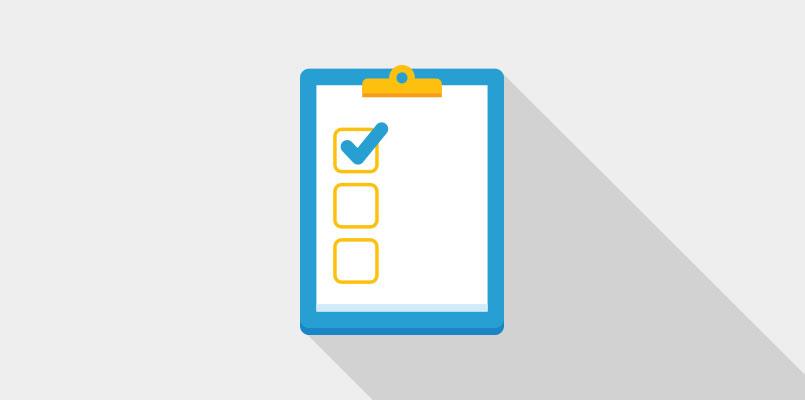 Killer WordPress Checklist