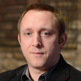 Ben Smith, Director of Social and Emerging Media at Callahan Creek