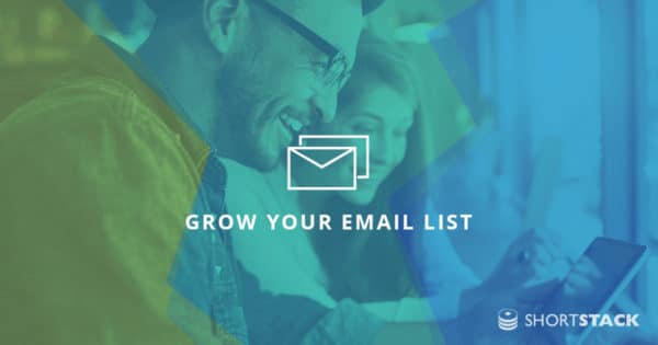 How a Brand Frustrated with Facebook Grew Their Email List