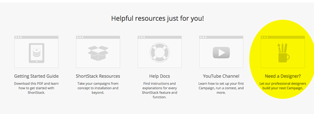 Helpful Resources - Custom Design Services