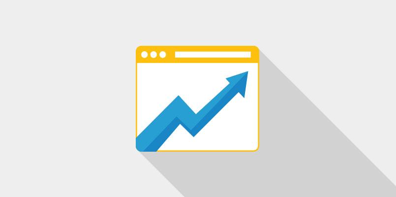Increase Website Traffic by 288%