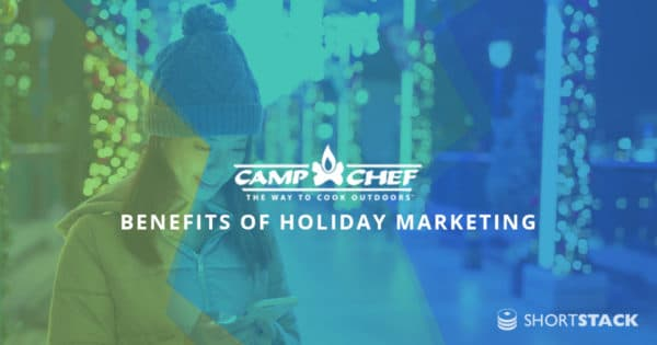 How a Business That Runs 10 Promotions a Year Received 107% More Entries During the Holidays!