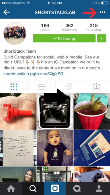Instagram Feature Lets You Stalk Your Favorite Accounts 78e9a35ec4d
