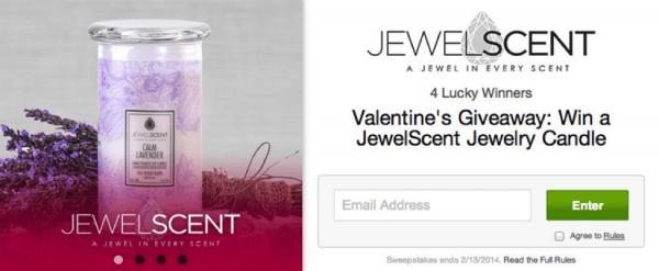 jewel scent