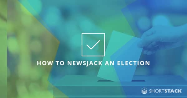 How a Retailer Newsjacked the 2016 Election