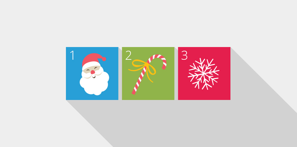 Run a Holiday Advent Calendar