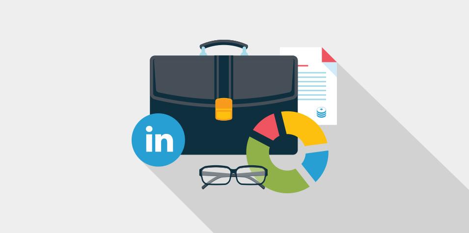 The Ultimate LinkedIn Cheatsheet