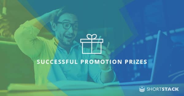 How to Use Prizes and Rewards in Successful Promotions