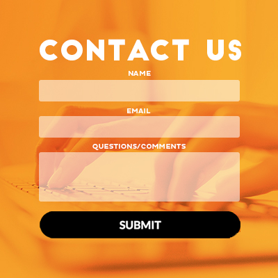 Contact Us Template