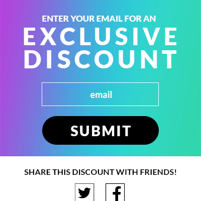 Reveal Hidden Discount Template