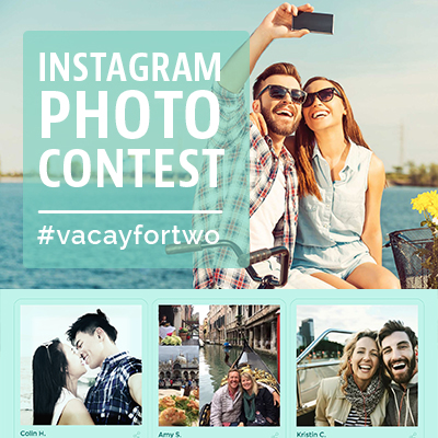 Instagram Photo Contest Template