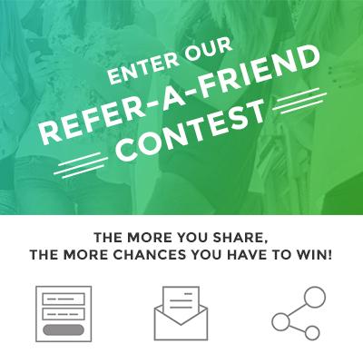 Refer-A-Friend Template