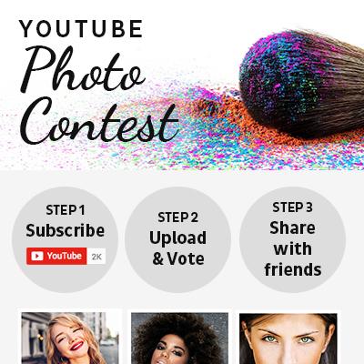 UGC + Vote Contest Template