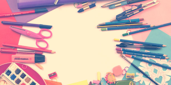 Giveaways with a Back-to-School Theme