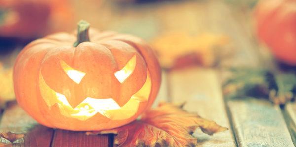 Halloween Contest Ideas