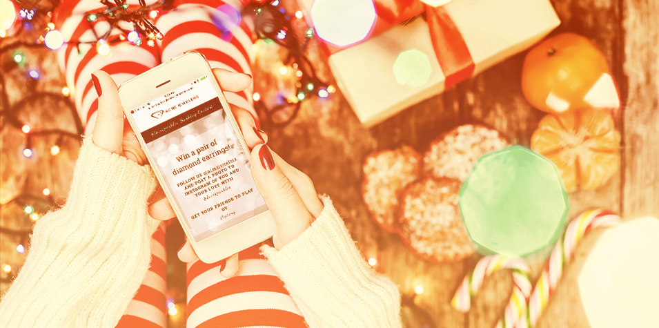 The Best Hashtags for Your Christmas Contest or Giveaway