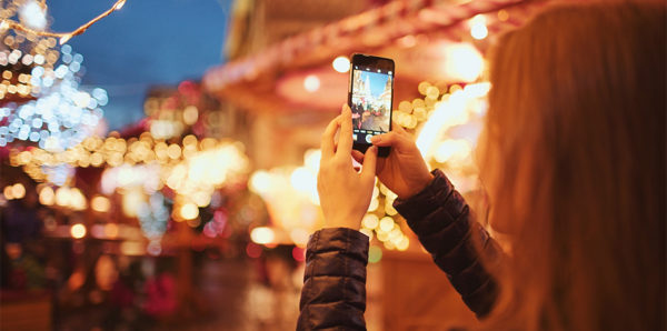 Instagram Promotions, Contests, Ideas and Tips for Christmas