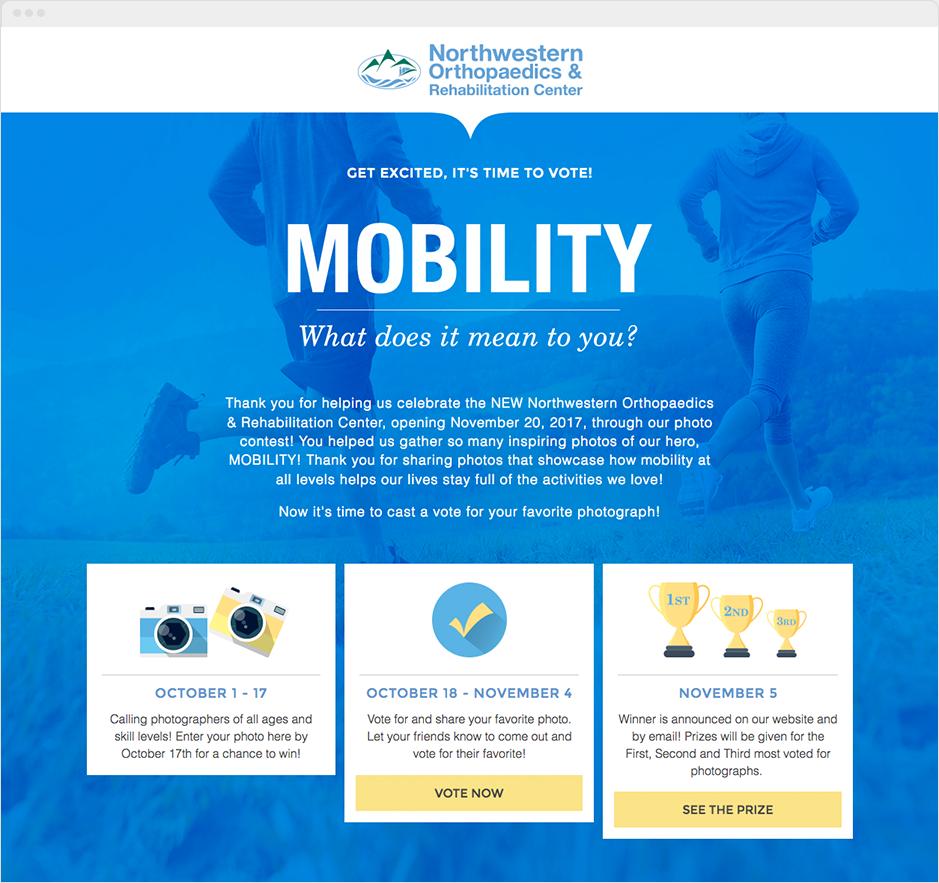 Mobility Photo Contest