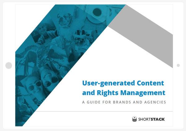 ShortStack's UGC Guide Download