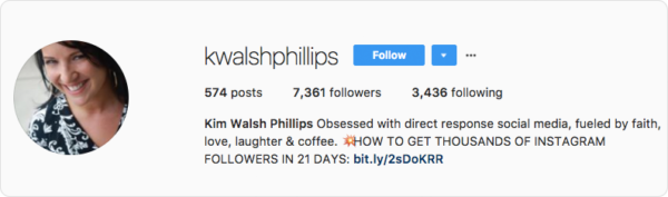 K Walsh Phillips bio