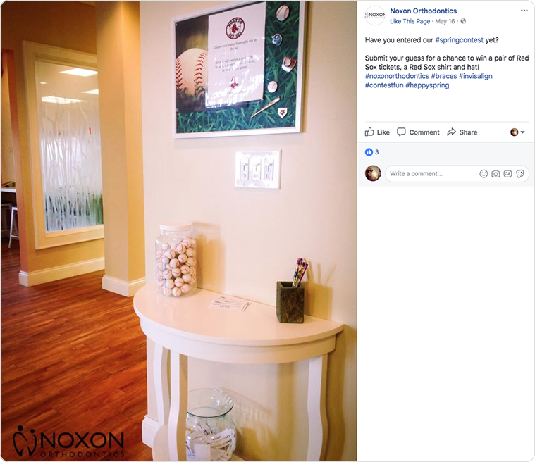 Noxon Othrodontics