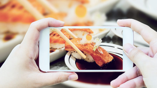 User Generated Content Marketing? Get Permission!