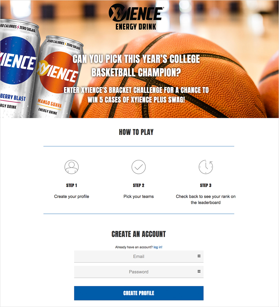 creative march madness advertising ideas to excite your fans (2018