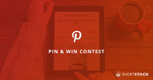 Create a Pin and Win Contest in 6 Steps!