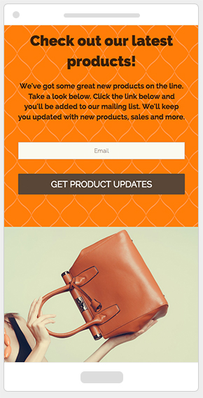 Product Gallery template