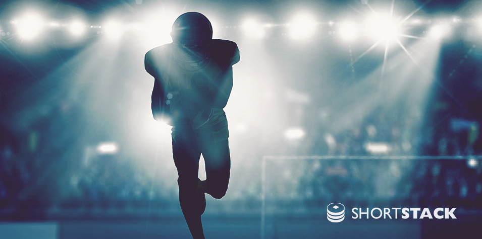 Creative Super Bowl Marketing Ideas using ShortStack Templates: 7 Examples