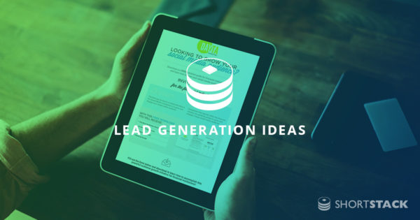 Easy Online B2B Lead Generation Ideas