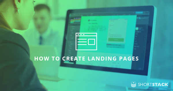 How to Create Landing Pages for Your Business — and 7 Reasons You Should!