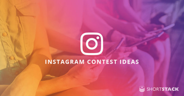 Instagram Contest Ideas to Help Increase Followers!
