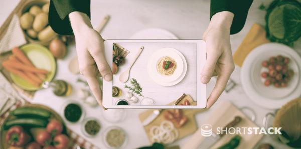 6 Tasty Food Promotion Ideas