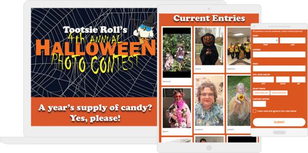 Tootsie's Halloween Costume Contest
