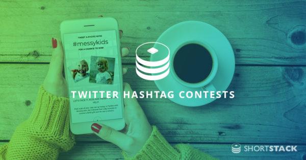 Run a Twitter Contest