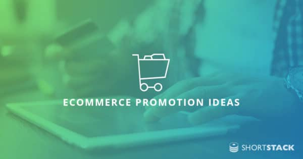 Ecommerce Promotion Ideas to Stoke Social and Ring the Register