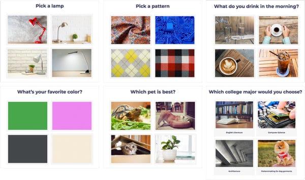 Global Homegoods' quiz questions
