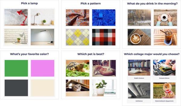 Global Homegoods quiz questions