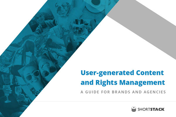 User-Generated Content and Rights Management Resource